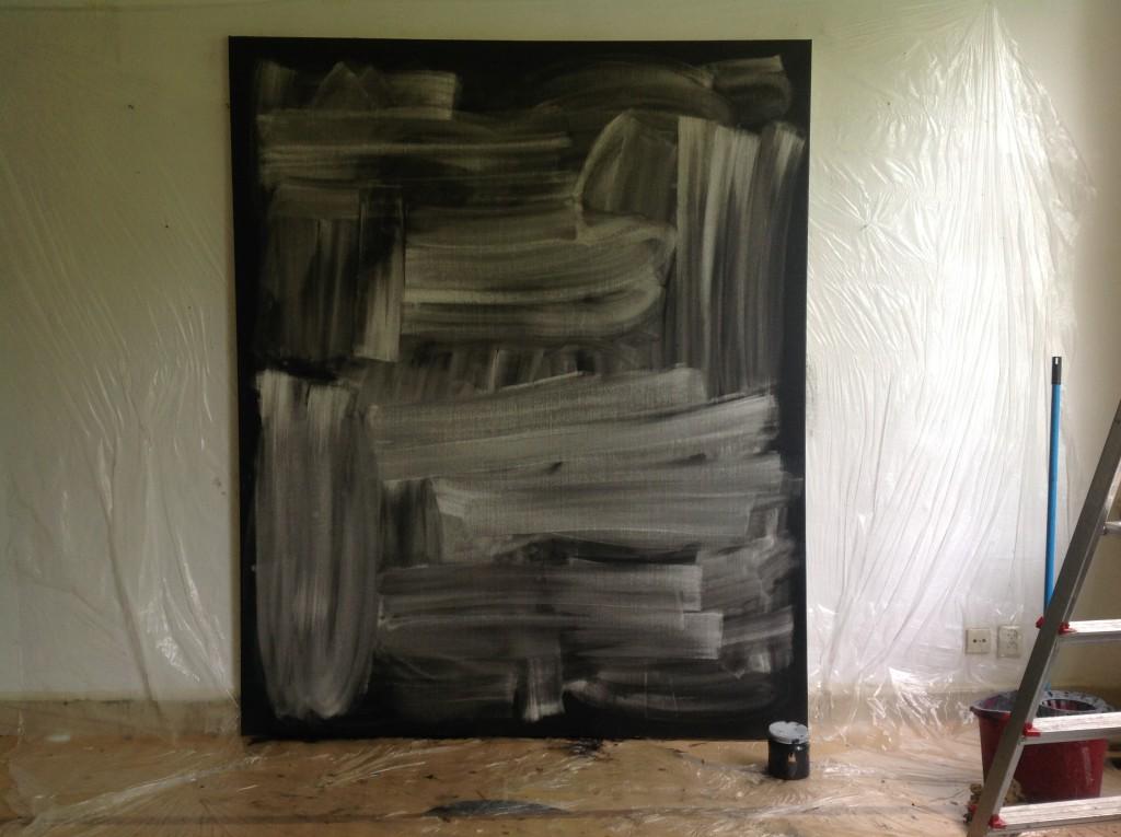 studioview, 2014 Kirsten Hutschemakers